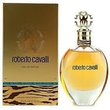 ROBERTO CAVALLI EAU DE PARFUM POUR FEMME 75ml NEUF SOUS BLISTER