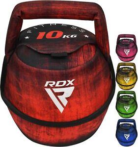 RDX Kettlebell Weights Handle Fitness Sandbag Training Workout 2, 4, 6, 8 ,10 KG