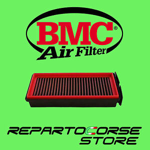 Filtro BMC BMW X6 F16 30DX 258CV 40DX 313CV CV DAL 2014 IN POI - FB821/04