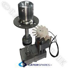 ARCHWAY DONER MEAT KEBAB MACHINE GEAR BOX & MOTOR C/W PLUMBER BLOCK COUPLING