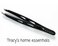 Avon Slanted Tweezers New And Sealed