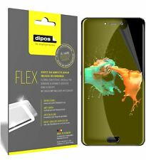 3x Leagoo T5c Screen Protector Protective Film covers 100% dipos Flex