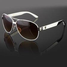 Classic Retro Vintage Men Women Fashion Aviator Sunglasses New Sport Glasses