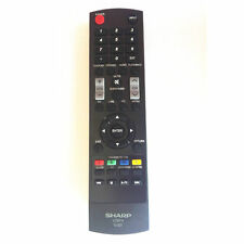 New Remote GJ221 Control for Sharp LCD LED TV LC43LE551U LC46SV50 LC-42SV50U