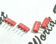 20pcs - BI techonlogies 330K 4P3R SIP-4 Network Resistor M4-1-334J