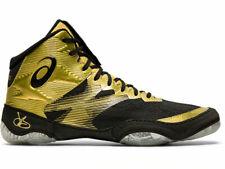 Asics Jb Elite Iv Wrestling Shoes (boots) Ringerschuhe 1081A016-200 Boxing Mma
