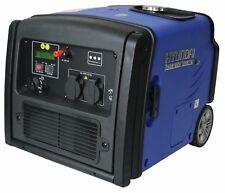 Generatore Di Corrente Gruppo Elettrogeno Benzina 2,8Kw Monofase Hyundai 65152