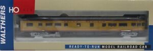 Walthers 932-6514 HO Scale Union Pacific Budd Tavern-Observation Car NIB