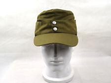 Replica WWII German Afrika Korps Field Cap Hat size 57 CM