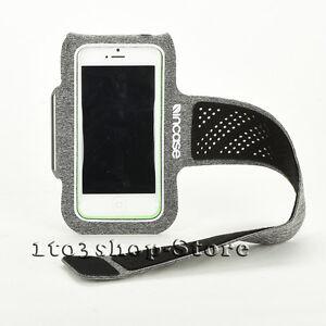 Incase iPhone SE iPhone 5s 5 iPhone 5c Sport Running Gym Armband Case w/Key Slot