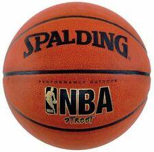 "Spalding Nba Street Basketball, Intermediate Size 28.5"" - 63250"