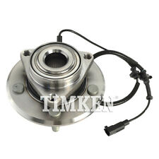 Timken HA590515 Front Hub Assembly