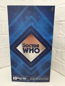 Doctor Who - David Tennant Big Chief Studios 1:6 Scale 10th Doctor