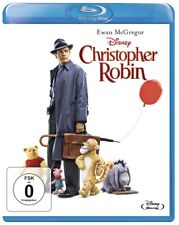 Marc Forster - Christopher Robin, 1 Blu-ray