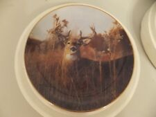 Pride of the Wilderness - Full Alert - Bob Travers - Danbury Mint