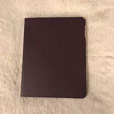 Super Lite 360 Degree Ipad 2/3/4 Case- Purple