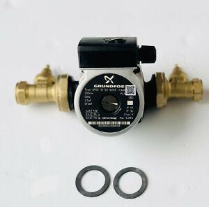 OEM Grundfos 15-50 15-60 Domestic Boiler Heating Circulating Pump 1½ NEW