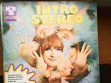Intro Stereo /LP/ (HÖR ZU – SHZEL 61)