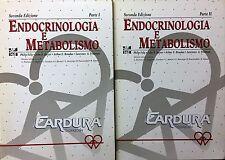 (Medicina) P. Felig, J.D. Baxter,  A. Frohman - ENDOCRINOLOGIA E METABOLISMO