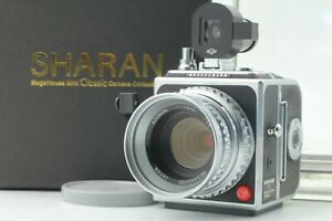 【UNUSED in BOX】 Megahouse Sharan Hasselblad SWC Model C From Japan 567