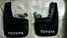 Mud flaps Mud guard Splash Guard TOYOTA Starlet EP80 EP81 EP82 EP85 NP80 REAR
