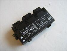 Module Porte conducteur BMW série 7 E38 Hella 6135 4392552 Gauche Left Door