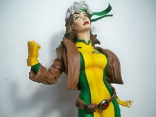 K1800518 ROGUE X-MEN MIB PREMIUM FORMAT SIDESHOW COLLECTIBLES MINT IN BOX