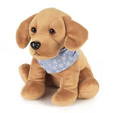 Acogedor Felpa Mascotas Resistente Al Microondas-climatizada Alfie El Labrador suave perfumada intelex
