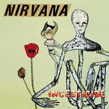 Nirvana - Incesticide - Nirvana CD ABVG The Cheap Fast Free Post