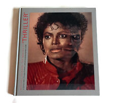 MICHAEL JACKSON The Making Of Thriller JAPAN PHOTO BOOK 2011 L/E 5000 Copies