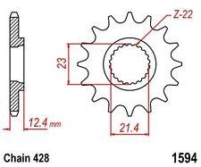 KR Ritzel 15Z Teilung 428 YAMAHA XG 250 Tricker 05-07 New... front sprocket