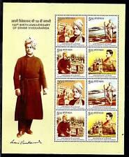 INDIA 2013 STAMP 150TH. BIRTH ANNIVERSARY OF SWAMI VIVEKANAND . MNH