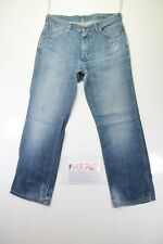 Wrangler Alaska (Cod. F1876)Tg46 W32 L30  jeans usato vita alta