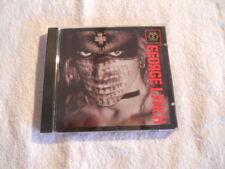 "George Lynch ""Sacred Groove"" 1993 cd Elektra Records Dokken  NEW"