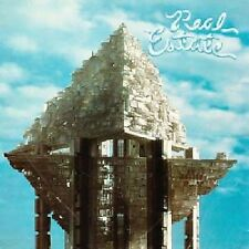NEW Real Estate (Audio CD)