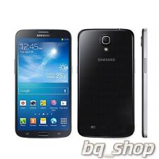 "Samsung Galaxy Mega I9205 Black 8MP 6.3"" LCD Dual-core Android Phone By FedEx"