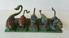 Warriors of Chaos Warhammer Fantasy Battle Miniatures