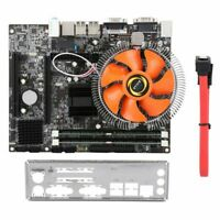 G41 Desktop Motherboard CPU Set With 4-Core E/L5430 CPU LGA 775 DDR3 1333MHz🔥