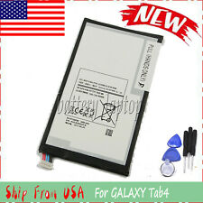 Tablet Battery For Samsung GALAXY TAB 4 8.0 SM-T330 WIFI, SM-T330NU, SM-T331 3G
