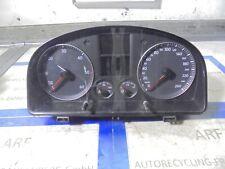VW Touran 1T 2.0 TDI Tacho Kombiinstrument 1T0920861A