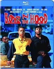 Boyz N The Hood With Laurence Fishburne Blu-ray Region 1 043396341944