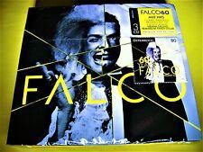 FALCO 60   LTD PREMIUM 3 CD EDITION + BRIEFMARKE & Parov Stelar Remix   OVP