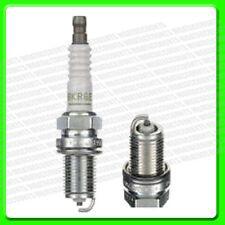 Single NGK Spark Plug [BKR6E] [6962]