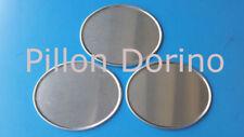 Kit N°3 tabelle portanumero intere in alluminio per vari modelli di moto