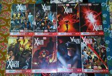 MARVEL COMICS - All-New X-men (2013) complete series, 43 comics, bagged, Bendis
