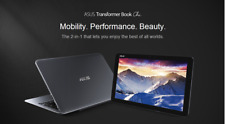 ****NEW SEALED BOX--Transformer CHI - Intel Quad Core 2.39G 4GB 128GB SSD 10.1""