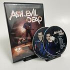 Ash vs Evil Dead: The Complete First Season [DVD] 2016, 2-Disc, Bruce Campbell