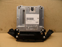 0281014259 03G906016MF Original Bosch Steuergerät Motorsteuergerät Audi A6 4F C6
