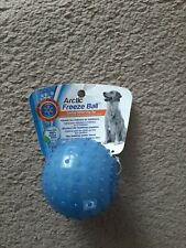 Hugs Pet Products Arctic Ball. Puppy and Dog Chew/ Fetch Toy
