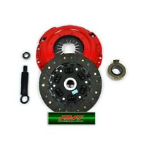 PSI RACING STAGE 2 CLUTCH KIT 9/1989-6/91 TOYOTA COROLLA GTS COUPE 1.6L FWD 4AF